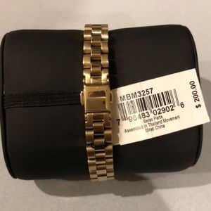 Marc Jacobs Accessories - Marc Jacobs Watch